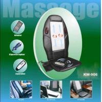 Wholesale Rolling Up and Down Kneading Massage Cushion from china suppliers