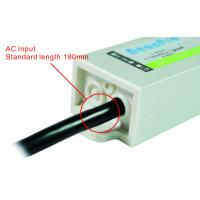 15W 24V IP67 Waterproof LED Driver Switching Power Supply for led module with SAA & C-Tick (LPS-24U15)