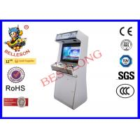 Wholesale White 26 inch Arcade Game Machines For Shopping Mall Entertainment Sites from china suppliers