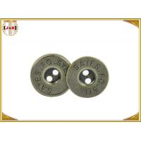 Wholesale Brass Plating Magnetic Bag Snap Fasteners , Hidden Magnetic Purse Closures from china suppliers