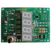 Wholesale 10 Layer CEM-3 FR-1 HASL lead free Printed Circuit Board Assembly from china suppliers