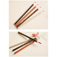 Wholesale Microblading Permanent Makeup Accessories , Neutral Brown Waterproof Eyebrow Pencil from china suppliers