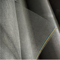 Wholesale fiberglass mesh screen is fireproofing from china suppliers