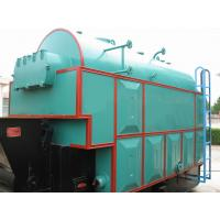 Wholesale Peerless Spiral Coal Fired Steam Boiler , 6 Ton Industrial Steam Boilers from china suppliers