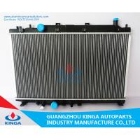 Wholesale high performance aluminum radiators , Auto parts radiator for HONDA VEZEL/X-RV 1.5L 14-CVT from china suppliers