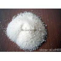 Wholesale Pharma Cosmetic Anti-Fungal Agent Resorcine CAS 108-46-3 for Ringworm Treatment from china suppliers