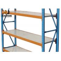 Wholesale Steel Powder Coated Disassemble Adjustable Shelf Height Multi-Level Rack Frame from china suppliers