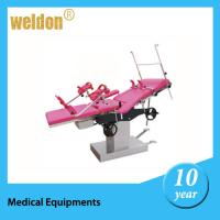 Wholesale CNC Medical Equipment parts Fabrication / Customized electric hospital bed from china suppliers