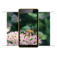 Wholesale AGC Glass Ultra Clear Screen Protector , Full Cover Nokia Lumia 730 Screen Guard from china suppliers