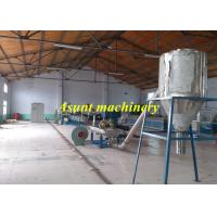 Wholesale PC Recycling Master Batch Machine and Plastic Pelletizing Pachine 380V from china suppliers