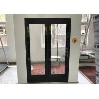 China Electric Out Plug Automatic Sliding Door Mechanism For New Energy Bus on sale