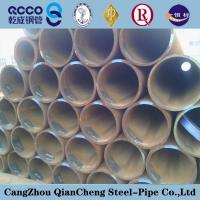 Quality A53 A106 API5L Grade B/C X42 Seamless Pipe for sale