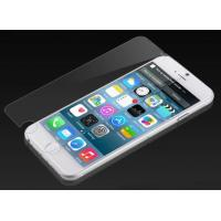 Wholesale Ultra thin blue light resistant tempered glass screen protector for Apple iPhone6/iPhone6S from china suppliers