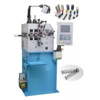 Quality Simplified Setup Spring Machine High Precision High Speed For Battery Springs for sale