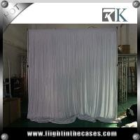 Wholesale Wholesale pipe and drape steel pipe used decoration wedding from china suppliers