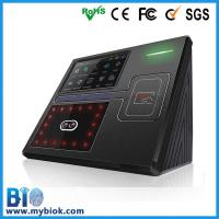 Wholesale Face Recognition Time Attendance with 2 USB Port Bio-FR401 from china suppliers