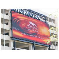 Wholesale Full color P5.95mm Outdoor Advertising LED Display with High Refresh Rate from china suppliers