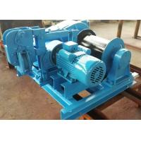 China 1.5 ton electric hoists winch factory price 12v electric boat anchor winch on sale