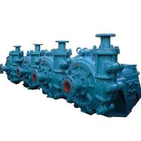Quality High Pressure Slurry Pump Electric Power for sale