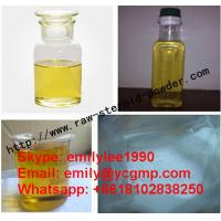 Wholesale Boldenone Undecylenate equipoise Liquid 300mg/ml for Muscle Gaining / Bodybuilding from china suppliers
