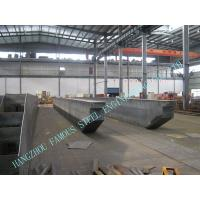 Wholesale Rapid Site Construction Structural Steel Fabrications Warehouse In Precise Calculation from china suppliers