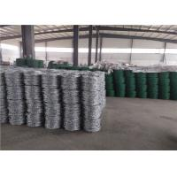 Wholesale Barbed Iron Wire Weight Weight Of Barbed Fencing Wire Per Meter Length from china suppliers