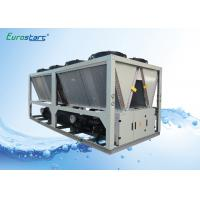 Wholesale Shopping Malls Hanbell Compressor Air Cooled Water Chiller Equipment R22 Refrigerant from china suppliers