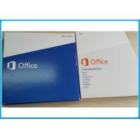 Wholesale Microsoft Office 2013 Professional Software - Office Pro 2013 COA 32-BIT/X64 DVD PKC from china suppliers