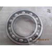 Wholesale Middle Size Deep Groove Ball Bearings , Single Row Radial Ball Bearing C3 Clearance from china suppliers