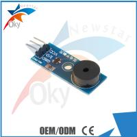 Wholesale Arduino Passive Buzzer Module High Level Trigger 5V for AVR PIC from china suppliers