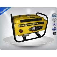 Wholesale Home Petrol 950/ 2500 Series Small Gas Generator Cold Rolled Steel Rated Output 5.5HP from china suppliers