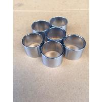 Wholesale TP304L TP316L Seamless Stainless Steel Sleeve Rolling Or Drawing CNC Machining from china suppliers