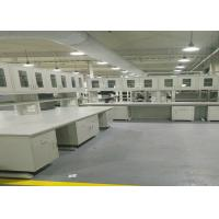 Buy cheap Steel computer lab bench  furniture from wholesalers