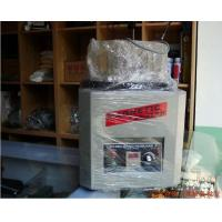 Wholesale KT-360 1300g Variable Speed Large Magnetic Tumbler Jewelry Polishing / deburr machine from china suppliers