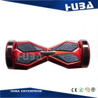 Wholesale Hand Free Balancing Scooter 2 Wheels / Self Electric Balance Board from china suppliers