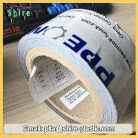 Wholesale PE Protective Film For Aluminum Sheet Protective And Aluminum Surfaces from china suppliers