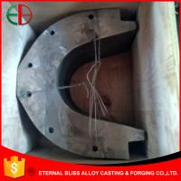 Wholesale Radiant Tubes Elbow Investment Casting 1.4849 EB26085 from china suppliers