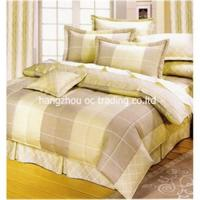 Wholesale Checked comforter sets from china suppliers