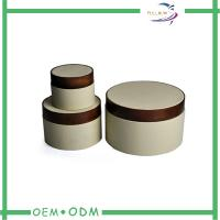 Wholesale Round Printed Gift High Class Paper Tube Box Eva Insert For Cosmetic from china suppliers