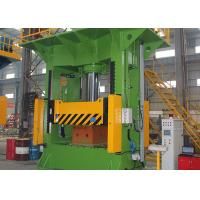 Wholesale 68T Heavy Duty Hydraulic Press Machine Touch Screen Clamping Force 4500-12500KN from china suppliers