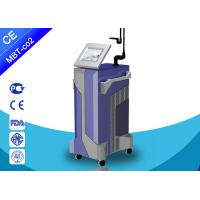 Wholesale Vertical Fractional co2 laser for vaginal tightening and scar removal from china suppliers