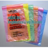 Wholesale kangaroo bag, mini grip bag, mini zip lock bag, zip seal bag, zipper bag, slider zipper from china suppliers
