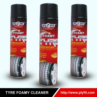 Wholesale TUV Certificated 750ml Car Care Products Car Tyre Shine Spray from china suppliers