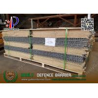 Defensive Gabion Barrier China Supplier