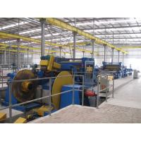 Wholesale Durable Cut - To - Length Lines Automatic Plate Shearing Machine  2 - 8mm from china suppliers