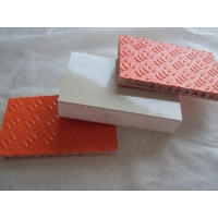 Buy cheap Wear And Scratch Resistant Rough Plastic PP Honeycomb Panel For Flight Cases from wholesalers