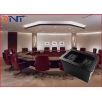 Wholesale Universal Standard Conference Room Table Socket Box 190mm * 130mm from china suppliers