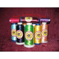 Wholesale Polyester Filament Embroidery Thread from china suppliers