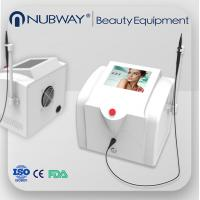 Wholesale RF 30Mhz removing treatment spider veins nose effectively from china suppliers