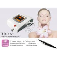 Wholesale Portable Spider Face Vein Vascular Removal Machine 13.56Mhz High Frequency from china suppliers